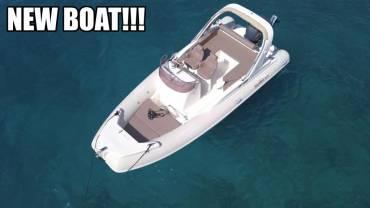 Aqua Max 23 – YAMAHA 150 HP